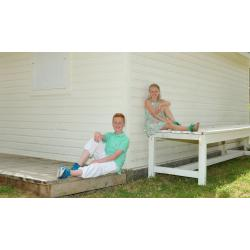 Family Photography in st.Martin, Jean Vallette - Tina & Justus