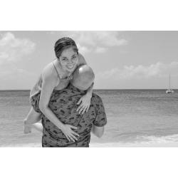Jean Vallette Photography St.Martin - Engagement