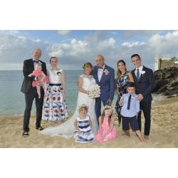 Jean Vallette Wedding Photographer St.Martin