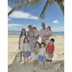 Jean Vallette Family Photography SXM